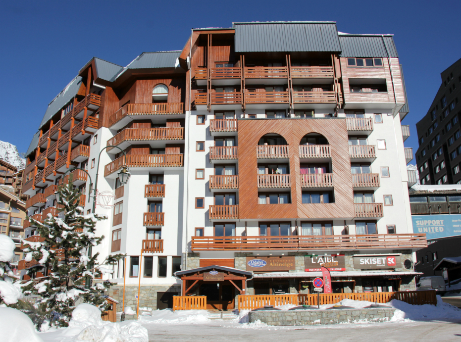Val Thorens Appartments 28 Images Le Cheval Blanc