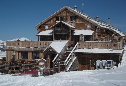 Val Thorens ski area 647dd9199