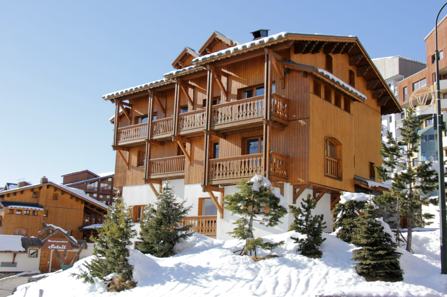 Val Thorens Appartments 28 Images Apartment Lauzieres
